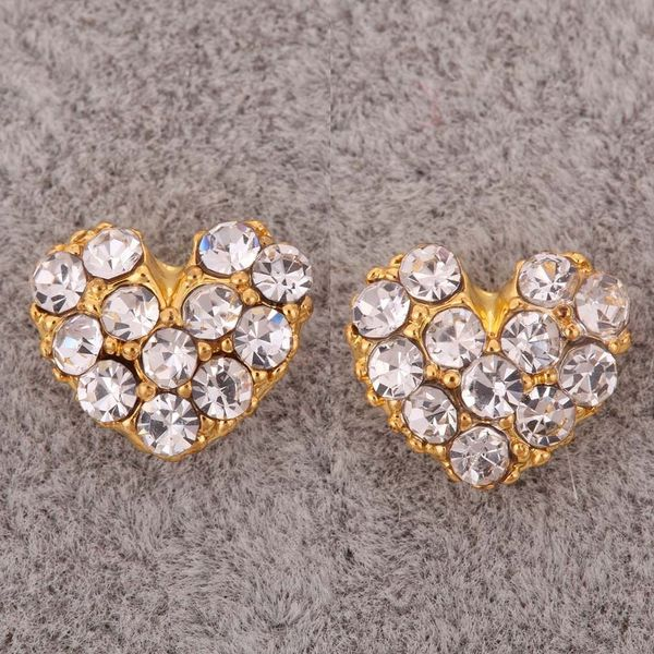 Jewelry 9K Yellow Gold