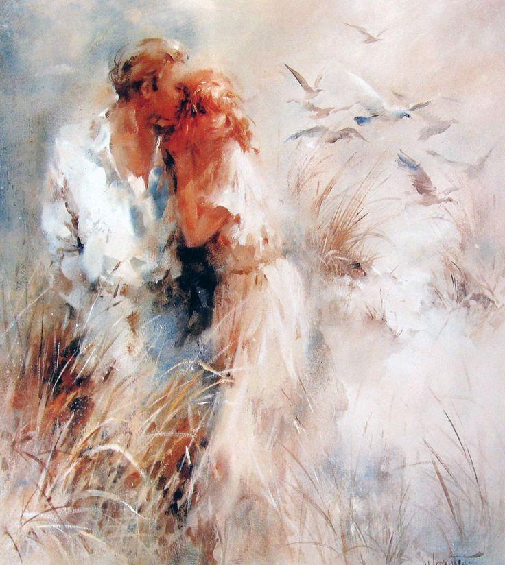 Image result for romance art