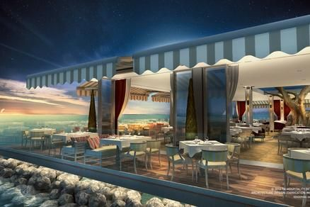 Moon Palace Jamaica Grande - With more than 700 luxurious rooms, five restaurants and six bars, a new Moon Palace Jamaica Grande will shine brightly over Ocho Rios, Jamaica early 2015.