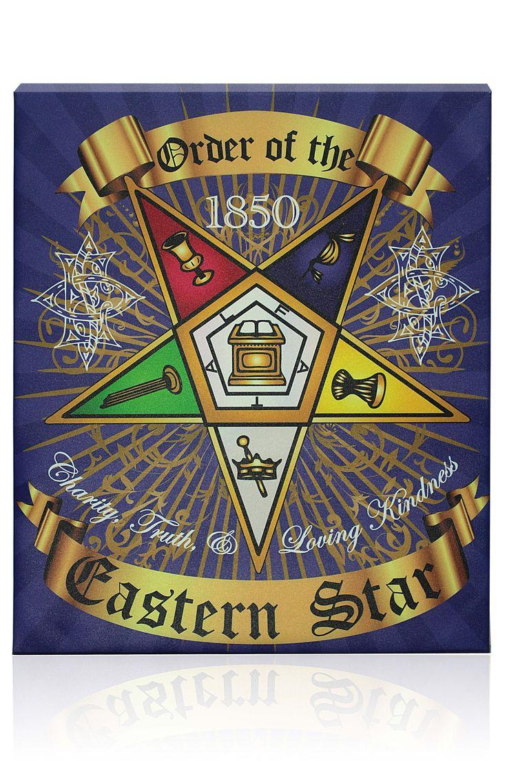 275 Best Order Of The Eastern Star Images On Pinterest Eastern