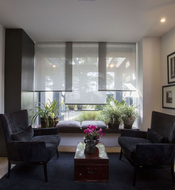 136 Best Cortinas Images On Pinterest Blinds Front