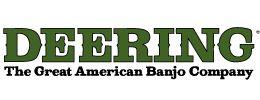 Deering® Banjo Company