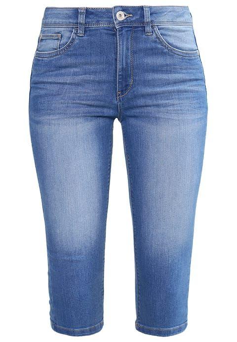 TOM TAILOR DENIM NELA - Jeans Shorts - light stone wash denim für 39,95 € (27.04.17) versandkostenfrei bei Zalando bestellen.