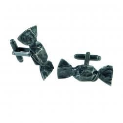 Maybe some sweets? Candy cufflinks from LOVE collection by Anna Orska.