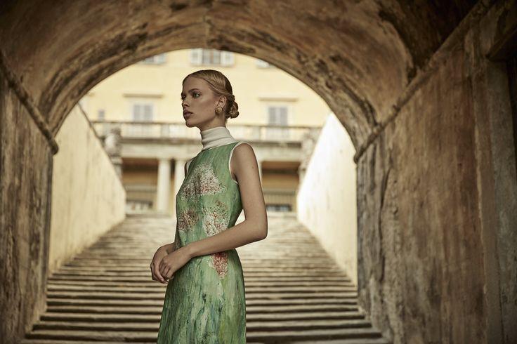#nemozenawomen #TheEssentialKnitCollection #GalleryCollection #mixandmatch #madeinitaly #cashmere #italiansilk #timelessfashion #consciousfashion #elegance #classics #essentials #fashionshoot #inspirationalwomen #italiancraftsmanship