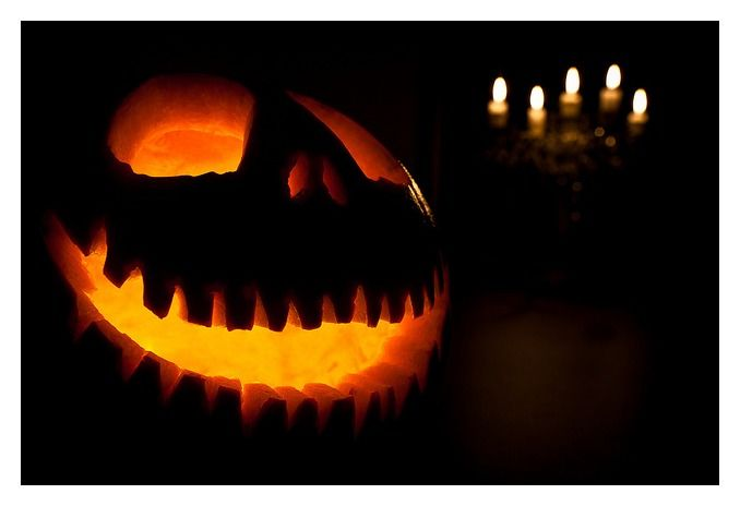 Know your Halloween origin? This trivia quiz tests you bad and is great fun along the way. Suitable for everyone.