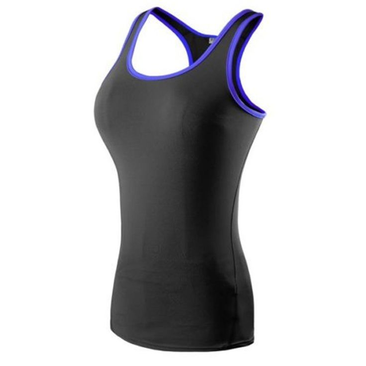Like and share! Women Quick-Drying Sports Vest Only $9.90 https://goo.gl/5WEYhJ #yogavest #yogashirt #yogawear #fitnessshirt #yogashirts #fitnesswear #gymwear #yogaclothes #yogaclothing #fitnessclothing #gymclothes #yogapractice #fitnessgear #gymlife