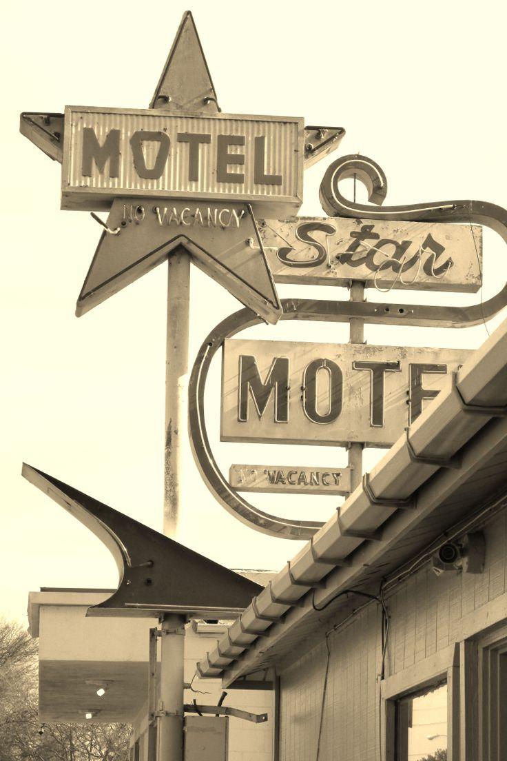Motel  Lompoc