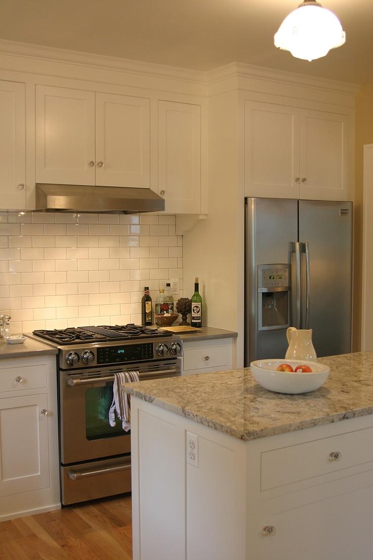 17 best ideas about 1930s kitchen on pinterest vintage for Prairie style kitchen