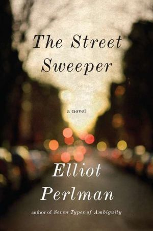 The Street Sweeper by Elliot Perlman. Read my review here http://www.goodreads.com/review/show/290003759