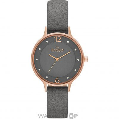 Ladies Skagen Anita Watch SKW2267