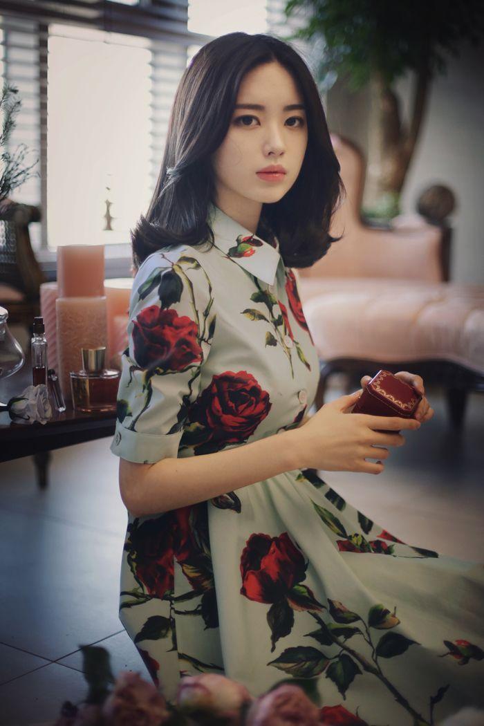 pin von iam carmel auf yoon seon yeong pinterest diy schmuck geschichte und kleidung. Black Bedroom Furniture Sets. Home Design Ideas