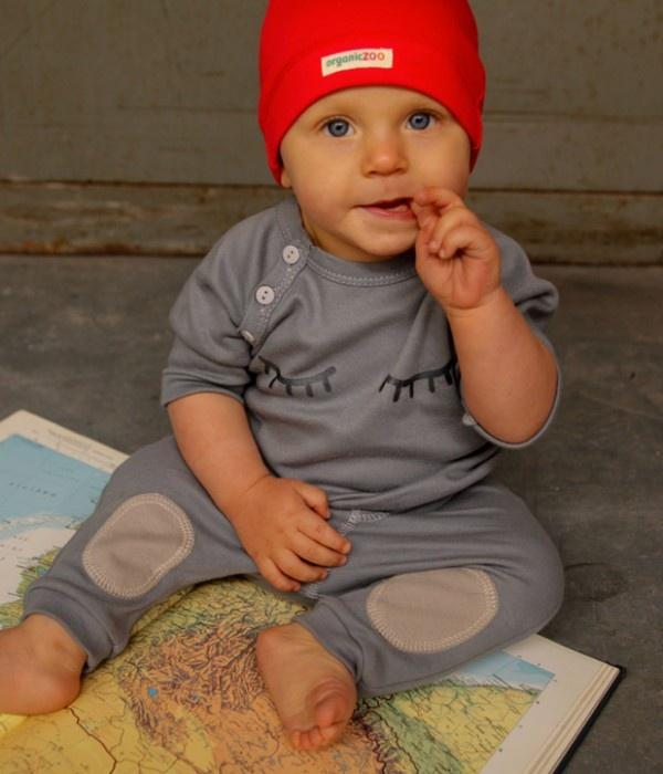 OrganicZOO, una marca inglesa de ropa orgánica para bebés