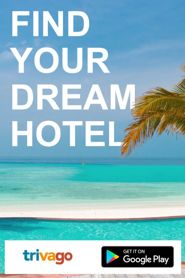 Discover the lowest prices on the best hotels with trivago. Compare over a million hotels worldwide, from more than 200 booking websites and save money on your vacations. Install the app today!