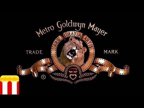 Metro-Goldwyn-Mayer Logo History (1917-2015) HD