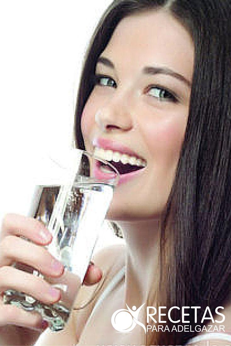 ¡Pierde peso consumiendo estas bebidas en ayuna!#Consejos