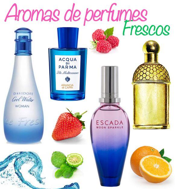 Como eligir el perfume ideal para ti con 3 sencillos tips