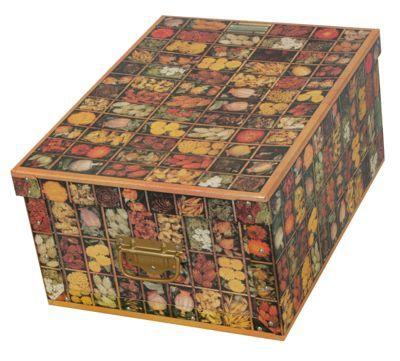 Artra Deko-Karton Bauli Ordnungsbox (Old Flower) Aufbewahrungsbox für Haushalt Büro Wäsche Geschenkbox Dekokarton Sammelbox Mehrzweckbox Ordnungskarton Ordnungsbox Geschenkekarton Jetzt bestellen unter: https://moebel.ladendirekt.de/dekoration/aufbewahrung/kaestchen/?uid=e2af6443-d63a-5d59-8eb9-3b6d79478b61&utm_source=pinterest&utm_medium=pin&utm_campaign=boards #heim #aufbewahrung #kaestchen #dekoration