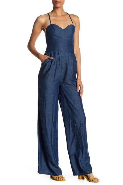 Image of Lovers + Friends Anna Jumpsuit