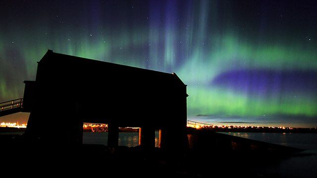 BBC - How can I see the Northern Lights in the UK?
