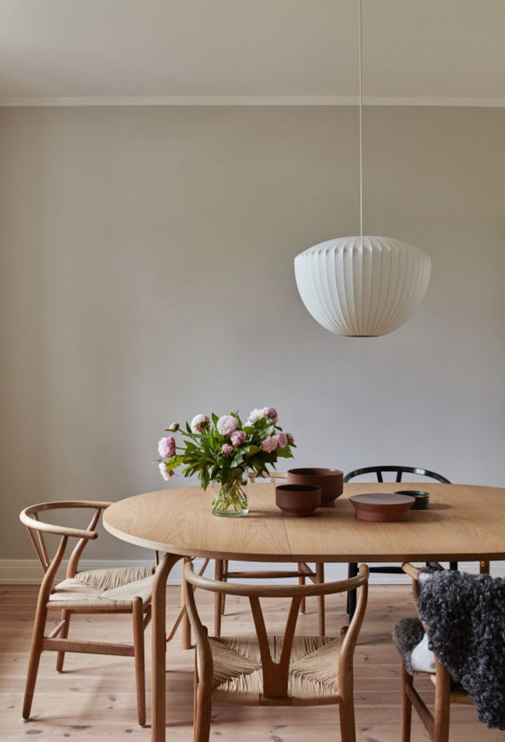 my scandinavian home: Peek Behind The Facade of a …