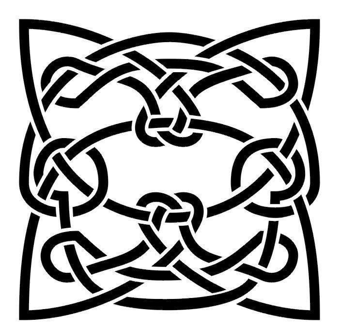 кельтский рисунок картинки каждого