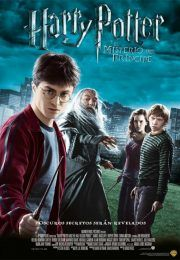 Ver Harry Potter 6 Y El Misterio Del Principe (2009) Gratis Online HD