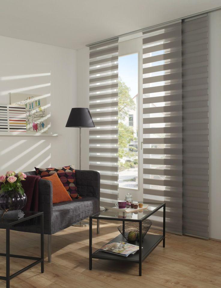 45 best gardinia plissees rollos jalousien images on pinterest. Black Bedroom Furniture Sets. Home Design Ideas