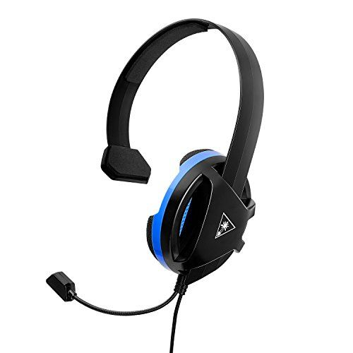 FarCry 5 Gamer  #Turtle #Beach #Recon #Chat #Gaming #Headset for #PS4 #Pro, #PS4   Price:      Time to replace the #chat #headset that came with your console? Then it's time to get more for your money with the #Turtle #Beach #Recon #Chat #headset for PlayStation 4. The #Recon #Chat is lightweight and reversible, and features #Turtle Beach's SpecsFit glasses friendly over-ear design with a unique open ear-cup that lets you hear game audio from the TV or home entertainmen