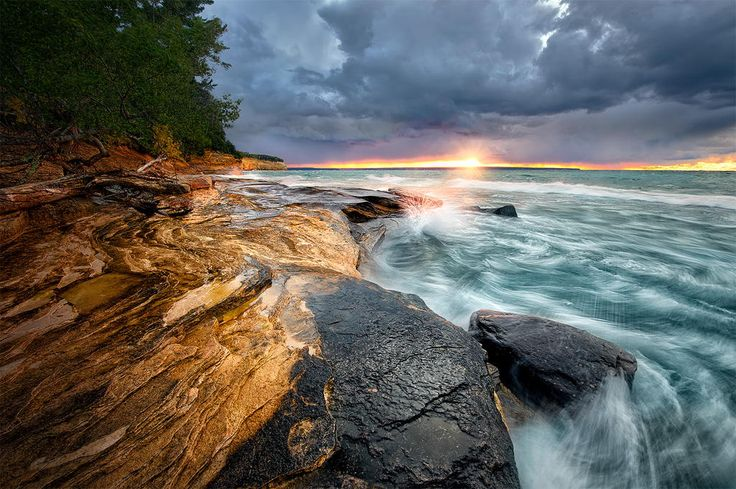 Photograph Storm Warning by Steve Perry on 500px