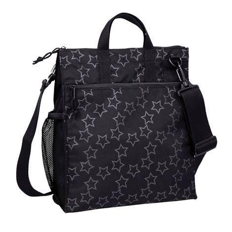 LÄSSIG CASUAL Wickeltasche Buggy Bag Reflective Star online bei baby-walz kaufen. Nutzen Sie Ihre Vorteile: mehr Auswahl, mehr Qualität, alle großen Marken und Modelle!