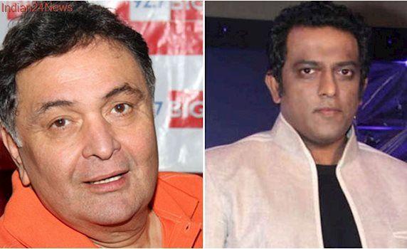 Rishi Kapoor slams Jagga Jasoos director Anurag Basu: He's such an irresponsible director