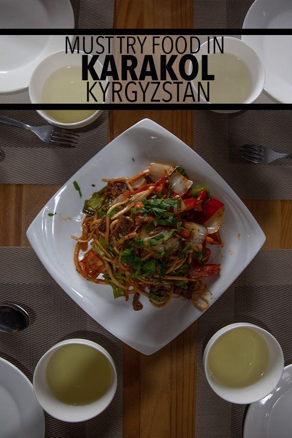 Why Foodies Should Flock To Karakol Best Karakol Restaurants