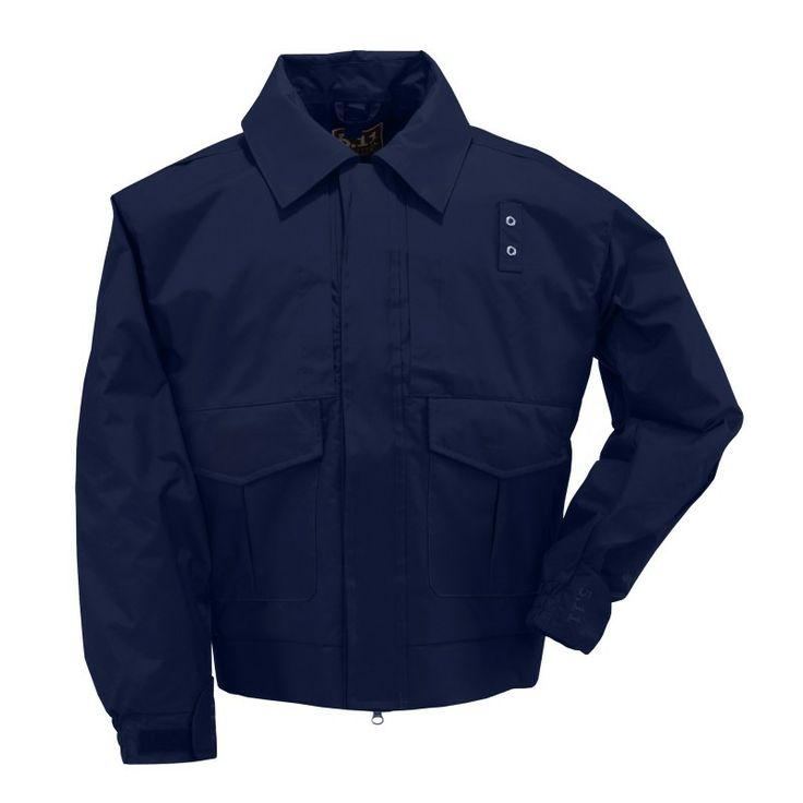 4-in-1 Patrol Jacket