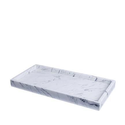 Marble tray, Hay