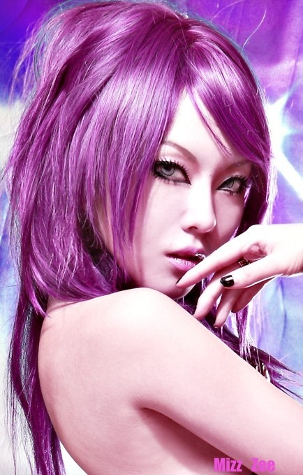 1000 Images About Color Me Presiously Purple On Pinterest