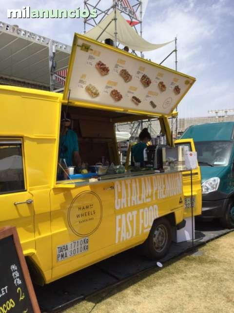883 best food truck images on pinterest food carts food for Best food truck designs