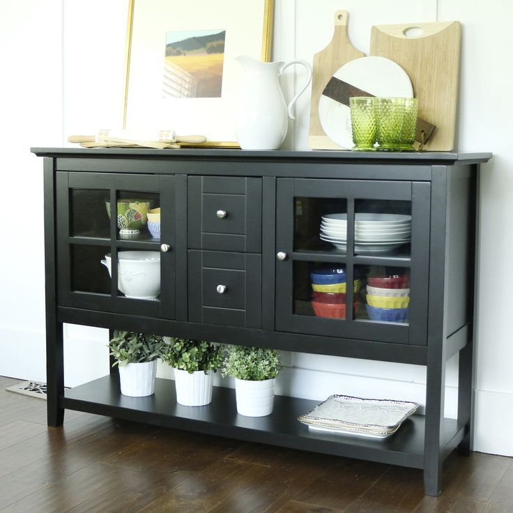 Cabinets Buffet Home Goods Free Shipping On Orders Over 45 At Overstock
