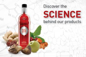Zrii's world-class products use 100% all-natural ingredients, combined in the most intelligent formulations known to man. We rely on a team of leading experts in Eastern and Western medicines to bring you only the best!  For more information log on to http://zriihealth.myzriipro.com