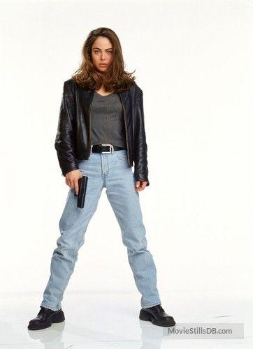 Witchblade - Promo shot of Yancy Butler