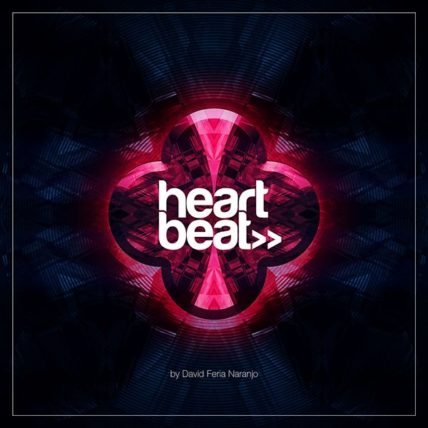 Heart Beat on Behance