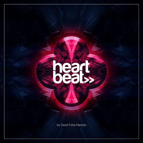 Heart Beat on Behance