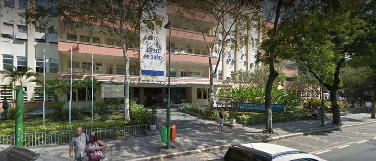 InfoNavWeb                       Informação, Notícias,Videos, Diversão, Games e Tecnologia.  : No Rio, Hospital Universitário da Uerj reabre para...