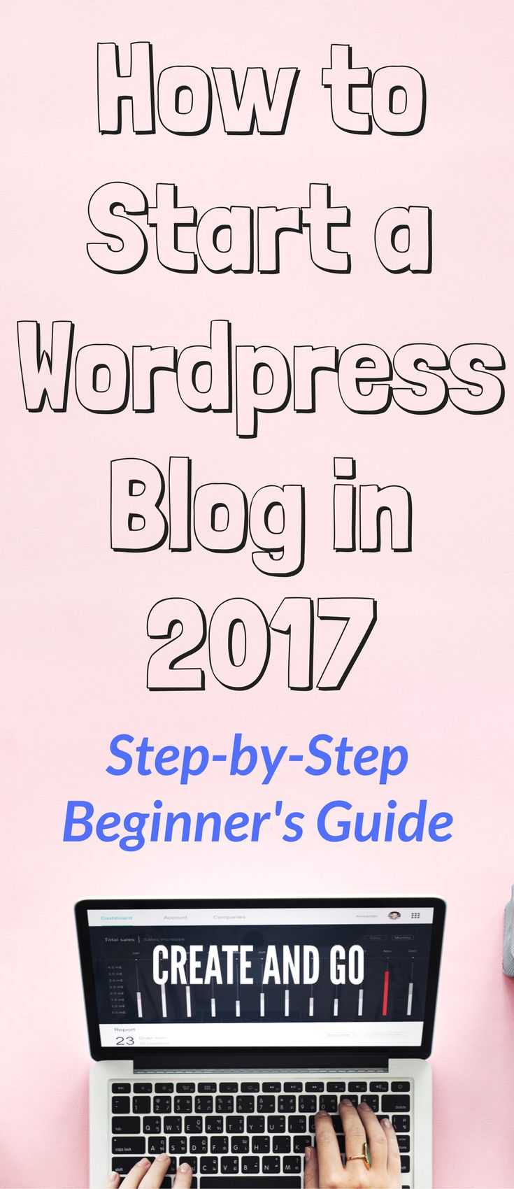 Starting our wordpress blog last year changed Lauren and I's life FOREVER. We made $103,457.83, traveled the world, and finally felt fulfilled with our work. It's time for you to get started! This step-by-step guide to how to start a wordpress blog will easily walk you through the process: https://createandgo.co/how-to-start-a-wordpress-blog/