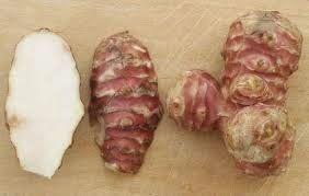 Topinambur: un alimento dalle proprietà benefiche ...