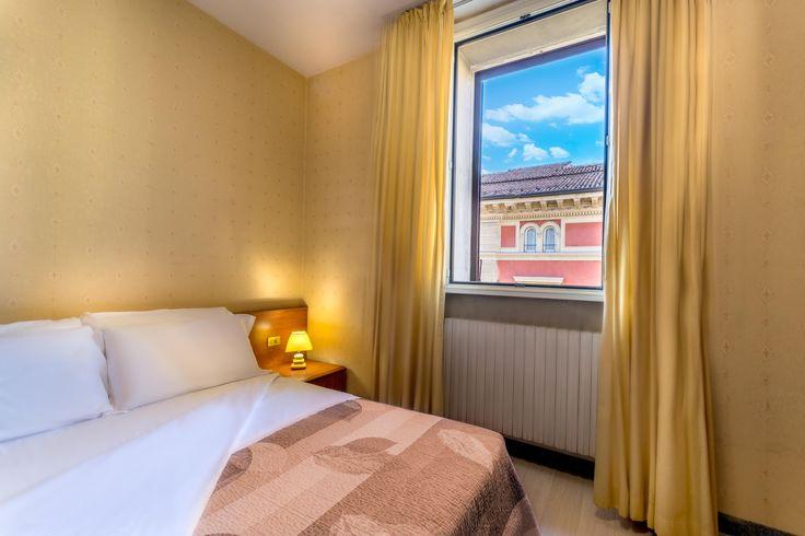 Hotel Donatello Bologna