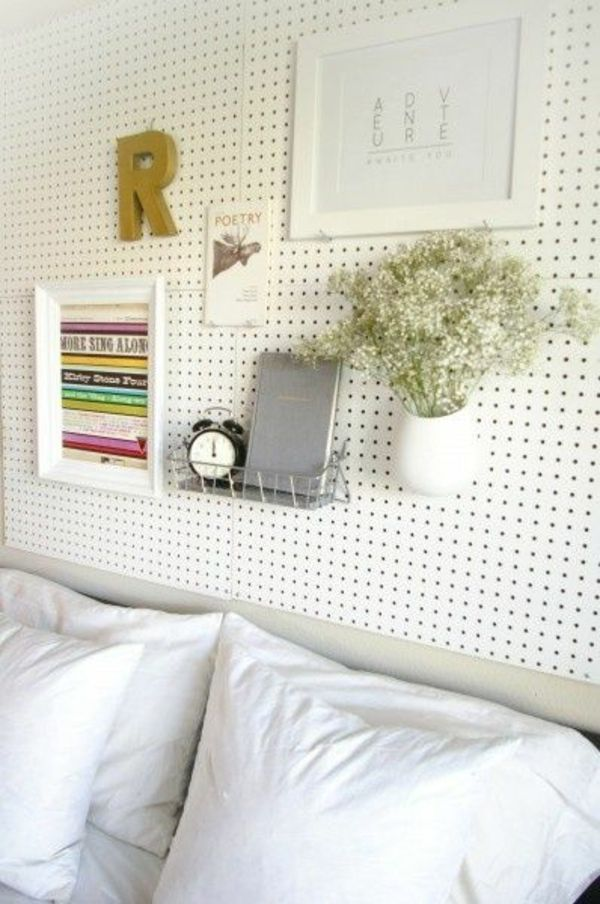 17 best images about kopfteil bett ideen on pinterest | storage ... - Kopfteil Bett Ideen