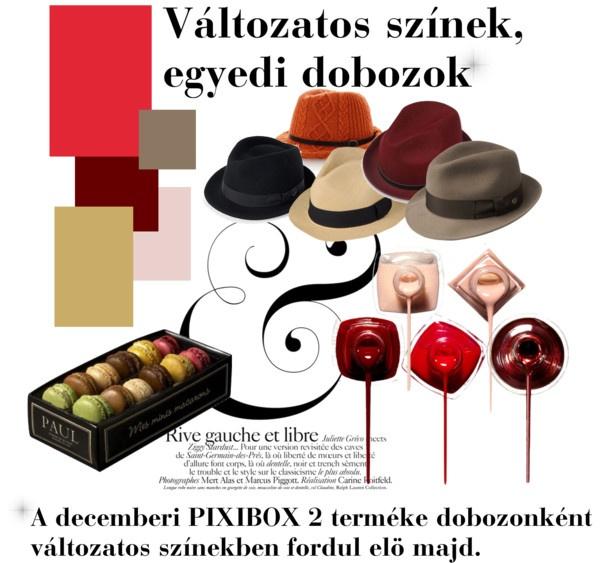 """""""PIXIBOX újdonság"""" by pixibox on Polyvore"""