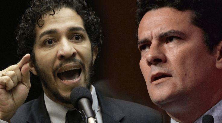 Cassação de Jean Wyllys por desacato a Sérgio Moro ultrapassa 100 mil assinaturas(VEJA O VÍDEO) – News Atual