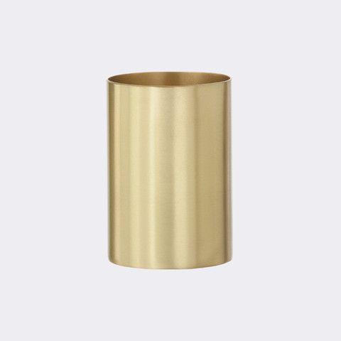 Brass Cup | LET LIV